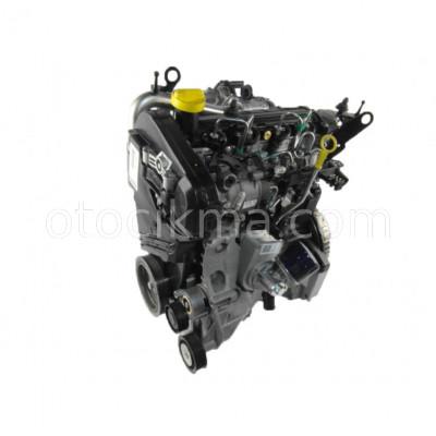 Ларгус дизельный двигатель