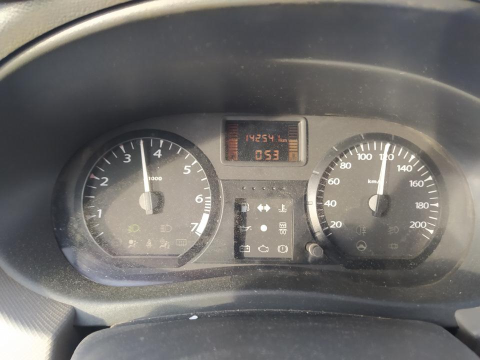 Удаление катализатора Лада Ларгус 8 и 16 клапанов с мотором АвтоВАЗ 21179 и 21118
